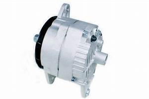 Alternator Universal Diesel Delco Style 27si 200 Series Internal Regulator  Ph300-0001