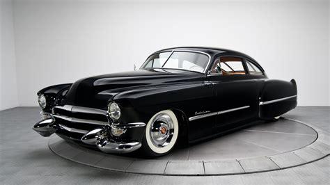 Cadillac Classic Car Wallpapers