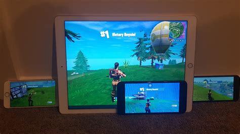 worlds  fortnite mobile player  mobile ninja