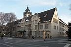 University of Jena - Wikidata