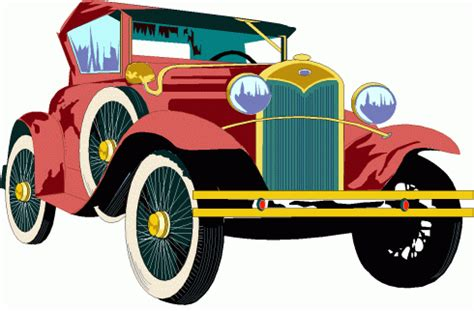 vintage cars clipart old car clip art cliparts co