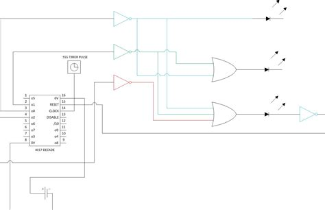 How Can Make Minute Egg Timer Circuit