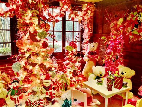 Candyland, Tate House Jigsaw Puzzle In Christmas & New