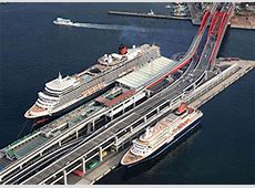 Cruises To Kobe, Japan Kobe Cruise Ship Arrivals