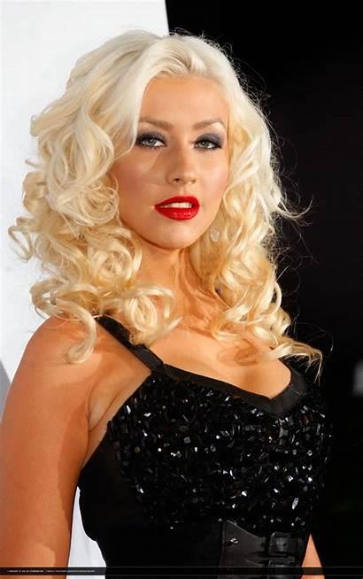 Aguilera Christina Celebs Place