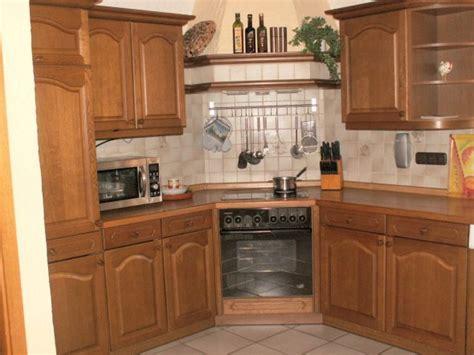 küche eiche rustikal tipp moni8 aus alt mach neu zimmerschau