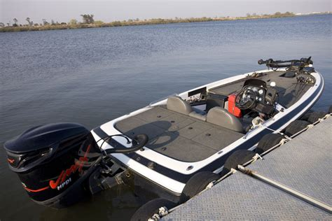 Bass Cat Boat Accessories by Top 10 Bass Boats Ebay