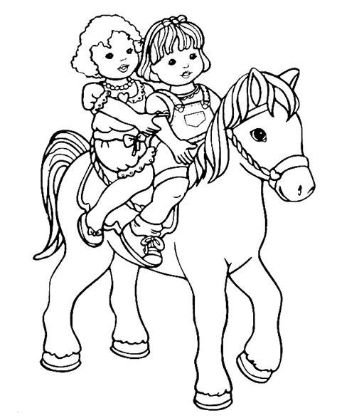 Paardrijden Kleurplaat by Paardrijden Kleurplaten 187 Animaatjes Nl