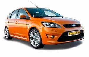 Ford Focus Mk2 St