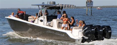 Fast Do Boats Go by Center Console Or Go Fast Page 17 Offshoreonly