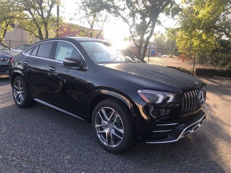 Shop edmunds' car, suv, and truck listings of over 6 million vehicles to find a cheap new, used, or. New 2021 Mercedes-Benz AMG GLE 53 4MATIC Coupe SUV | Black 21-204