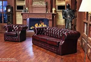 Kamin Englischer Stil : stilvolle sofas im british style ~ Whattoseeinmadrid.com Haus und Dekorationen