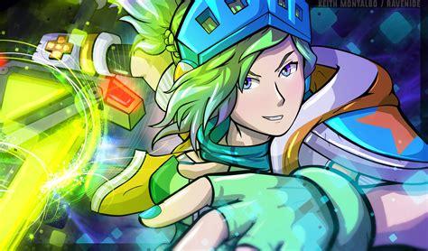 Arcade Riven By Ravenide On Deviantart
