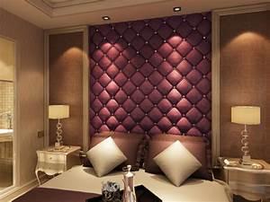 Decoration Murale Design : 1001 id es ing nieuses de d coration murale chambre ~ Teatrodelosmanantiales.com Idées de Décoration