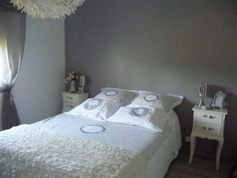 chambre parentale romantique chambre parentale blanche et 13 photos dede33