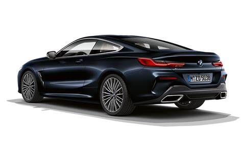 Bmw 8 Series Coupe Modification by The 8 Luksussportsvognen Fra Bmw Bmw Dk
