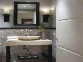 half bathroom design relaxing shades in modern half bathroom bathroom bathroom