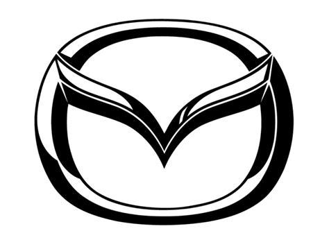 logo de mazda nostalgic car logos