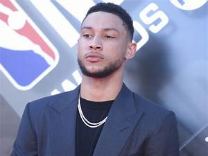 Simmons edges Mitchell for NBA Rookie of the Year award ...