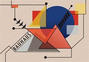 bauhaus design bauhaus vector free vector stock graphics images