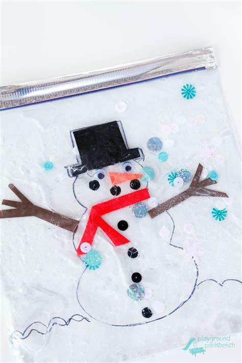 jumbled snowman a winter motor activity 462 | Winter Fine Motor Activity for Preschoolers Jumbled Snowman 3