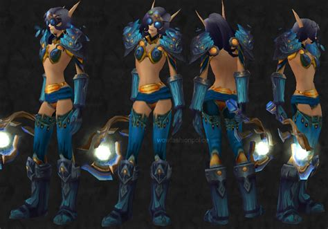 transmog plate paladin armor leather elf blood wow rogue warcraft sexiest sets transmogrification google game plates usable characters chest helm
