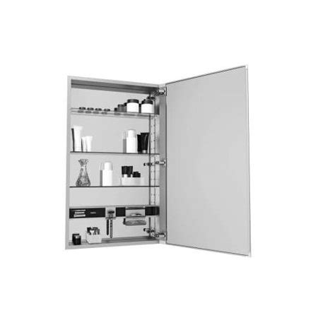 Robern Medicine Cabinets by Robern Mc2430d4r M Series 24 Quot X 30 Quot X 4 Quot Single Door