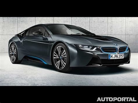 Bmw I8 Price In India, Images, Specs, Mileage