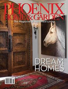 Southwest: Dream Homes 2010 Past and Present Covers