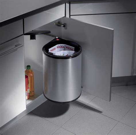 poubelle cuisine encastrable sous evier agréable poubelle cuisine encastrable sous evier 16