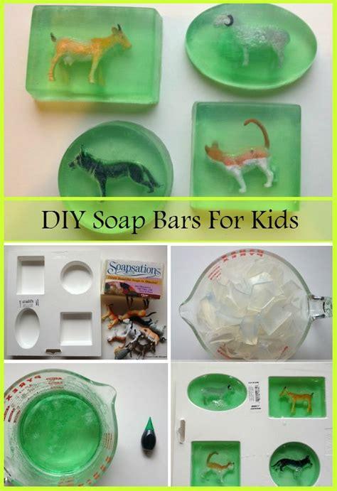 diy soap bars ideas  kids kids soap