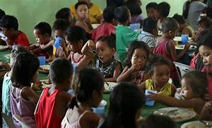 PDP-Laban launches feeding program for QC street children ...