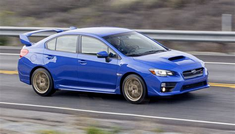 Subaru Wrx For Sale by New 2014 2015 2016 Subaru Impreza Wrx Sti For Sale