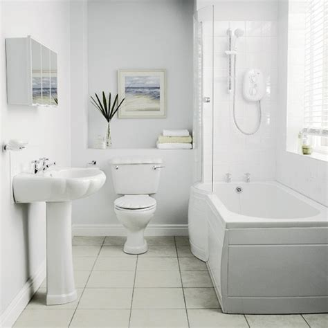 Torquay Takeaway Bathroom Suite From B&q Budget