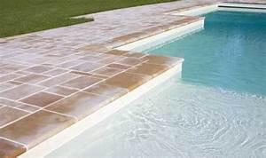 Piscine Sans Margelle : margelles piscine jardin sur enperdresonlapin ~ Premium-room.com Idées de Décoration