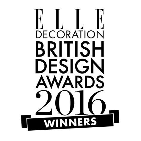 decoration design awards 2016