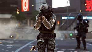 10 Hours Of Walking In Battlefield 4 As A Soldier