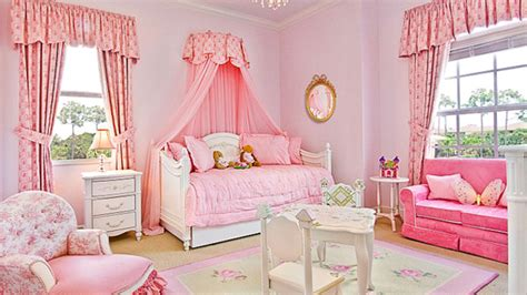 Home Design — Pink Baby Room Ideas