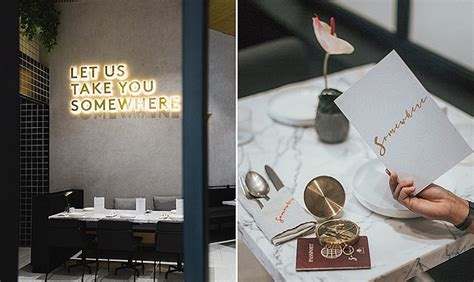 travel inspired  restaurant opens  doors  dubai mall restaurants dubai mall