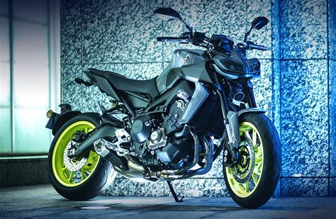 Yamaha Mt 09 Picture by New Yamaha Mt 09 Launched In Malaysia At Rm 47 388