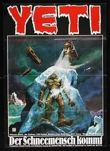 Yeti: Giant of the 20th Century – Italy, 1977 – HORRORPEDIA