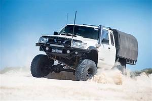Nissan Patrol 4x4 : another gu ute off road pinterest 4x4 nissan patrol and nissan ~ Gottalentnigeria.com Avis de Voitures