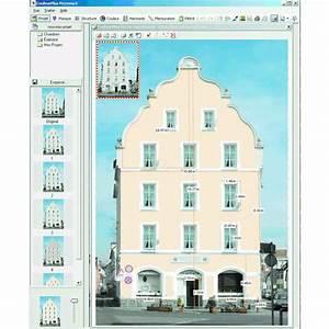 Couleur De Facade : logiciel simulation facade maison ventana blog ~ Nature-et-papiers.com Idées de Décoration
