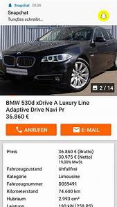Mobile De Auto Kaufen : autoscout24 bzw inserat nicht gefunden anzeige ~ Watch28wear.com Haus und Dekorationen