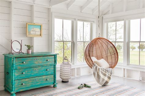 20 Stylish Bedroom Hanging Chairs Design Ideas (pictures