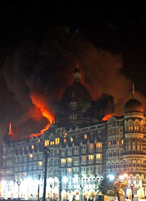 mumbais taj hotel reopens   attacks  left