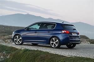 308 Peugeot Occasion : essai peugeot 308 thp 130 occasion blog auto carid al ~ Medecine-chirurgie-esthetiques.com Avis de Voitures