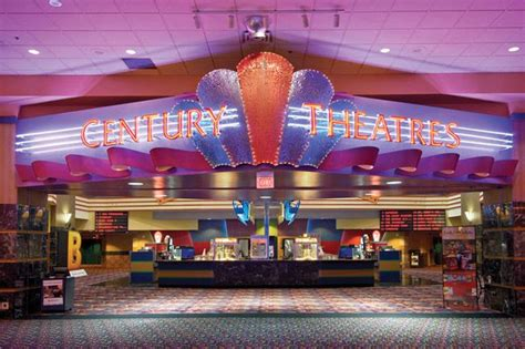 The Entrance Of A Cinema Hotel Or Theatre by Theaters At The Orleans Hotel Casino