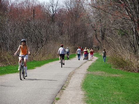 Great Miami River Trail South Section  Metroparks Of