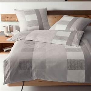 Standard Bettwäsche Größe : bettw sche janine chinchilla 7626 sand beige ~ Orissabook.com Haus und Dekorationen